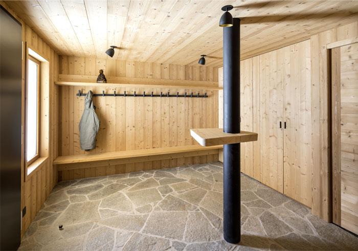 alpine cottage studio razavi architecture 5