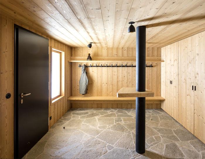 alpine cottage studio razavi architecture 7