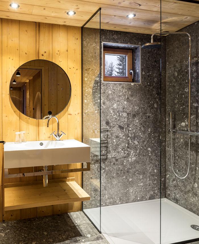 alpine cottage studio razavi architecture 9