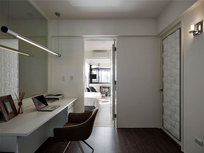 apartment taipei DaChi international design 7