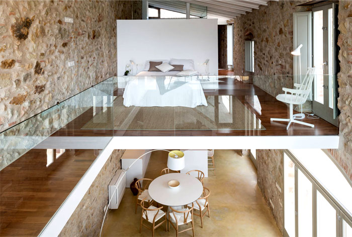 casa rustica gloria duran arquitecta 3