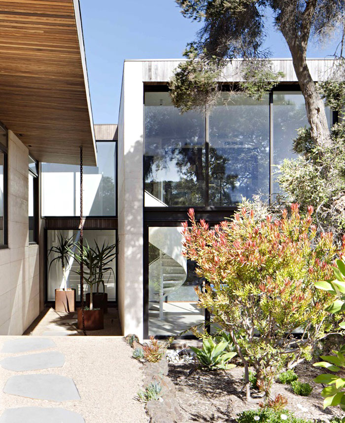 layer house robson rak architects 23