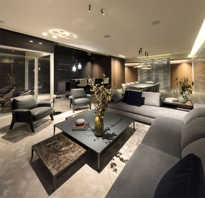 lithos design luxury project mexico city 1