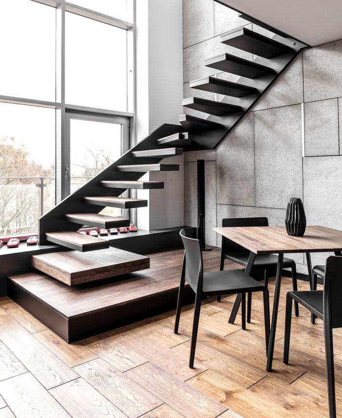 mezzanine apartment methaforma group 14