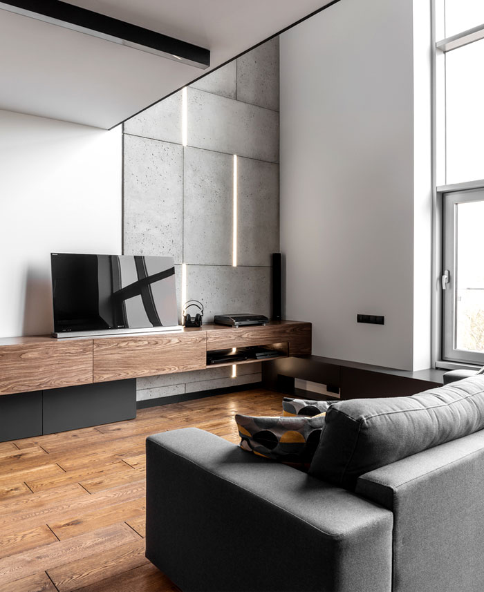 mezzanine apartment methaforma group 9