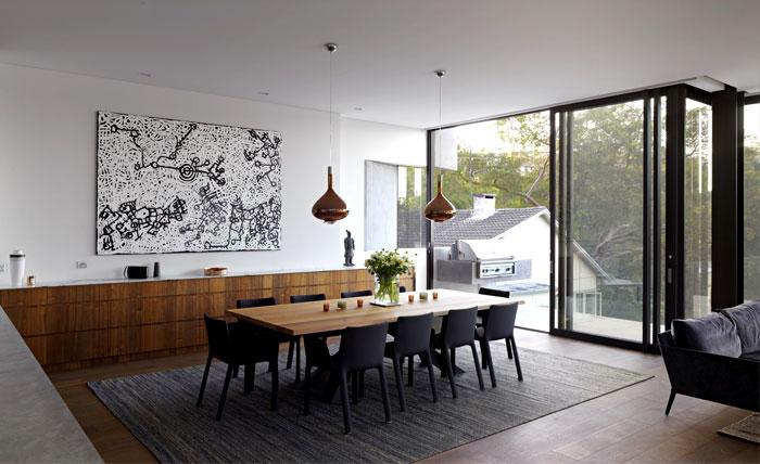 mosman house rolf ockert design 11