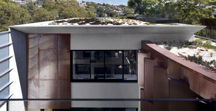 mosman house rolf ockert design 15
