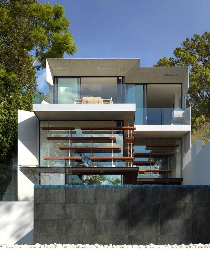 mosman house rolf ockert design 20