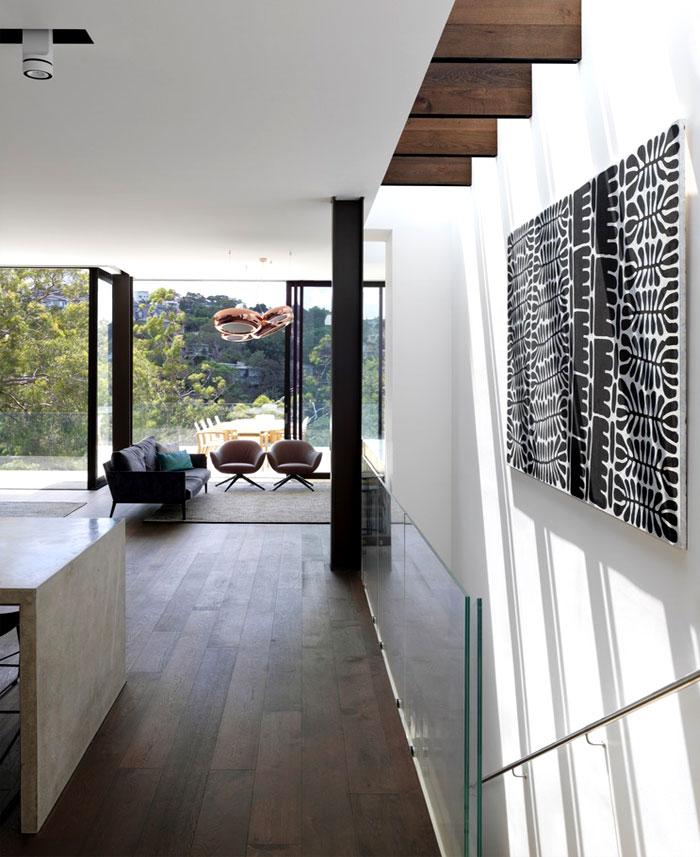 mosman house rolf ockert design 24