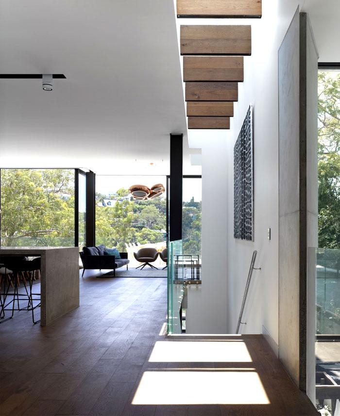 mosman house rolf ockert design 25