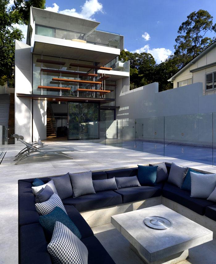 mosman house rolf ockert design 4