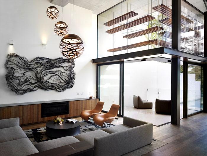 mosman house rolf ockert design 7