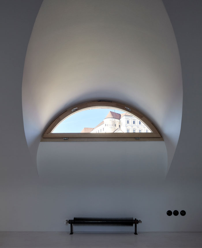 ora architects stajnhause guesthouse 2