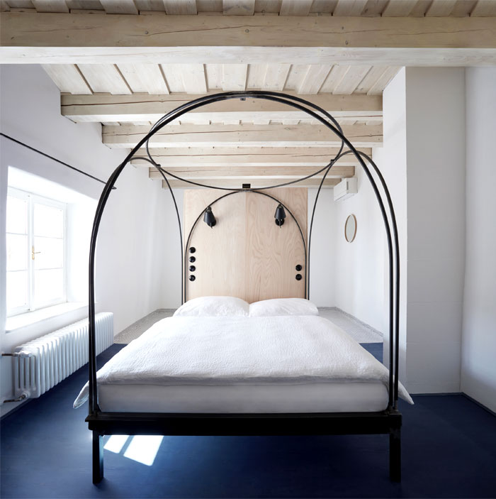 ora architects stajnhause guesthouse 20