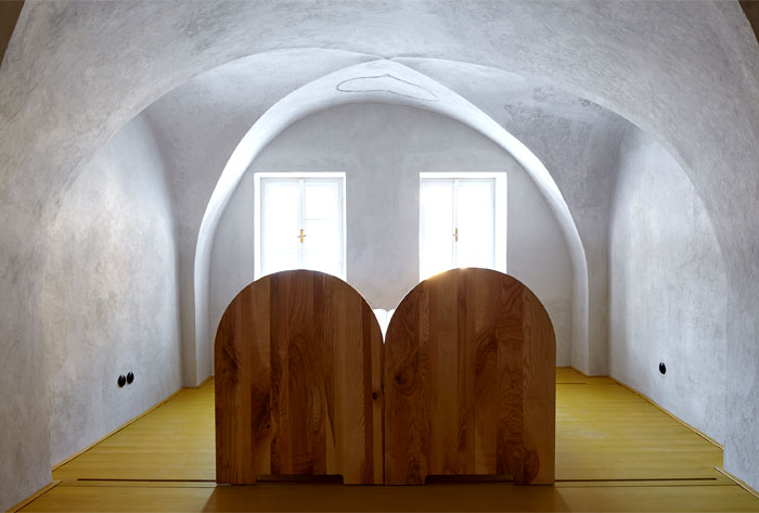 ora architects stajnhause guesthouse 22