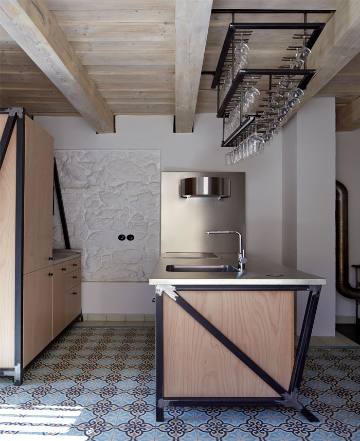 ora architects stajnhause guesthouse 30
