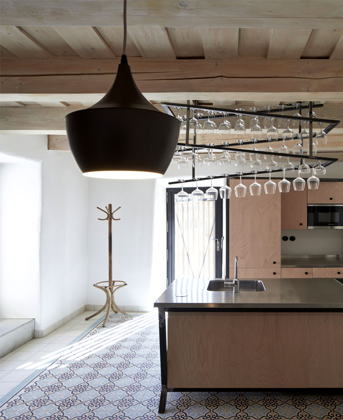 ora architects stajnhause guesthouse 31