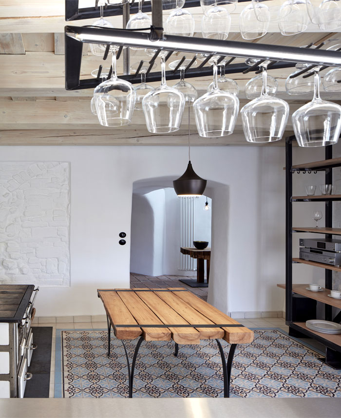 ora architects stajnhause guesthouse 32