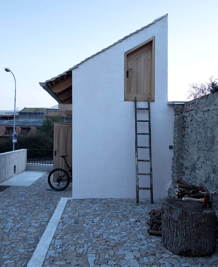 ora architects stajnhause guesthouse 35