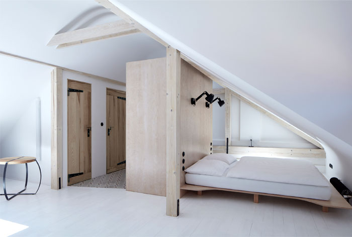 ora architects stajnhause guesthouse 9