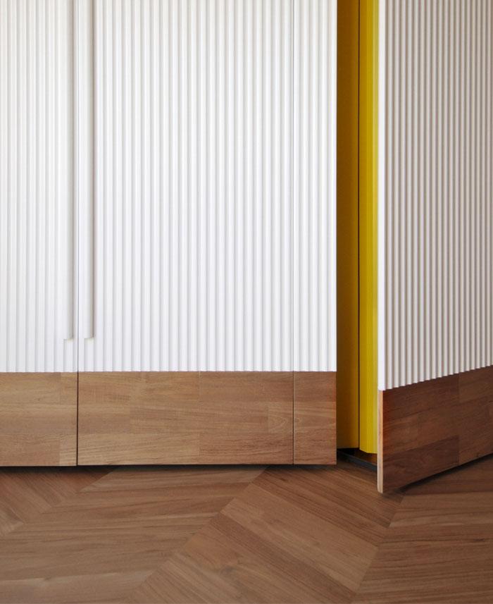penthouse apartment tisselli studio 1