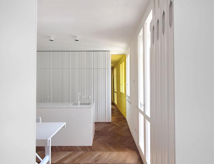 penthouse apartment tisselli studio 12