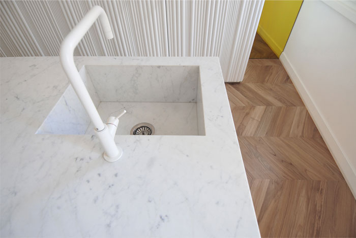 penthouse apartment tisselli studio 18