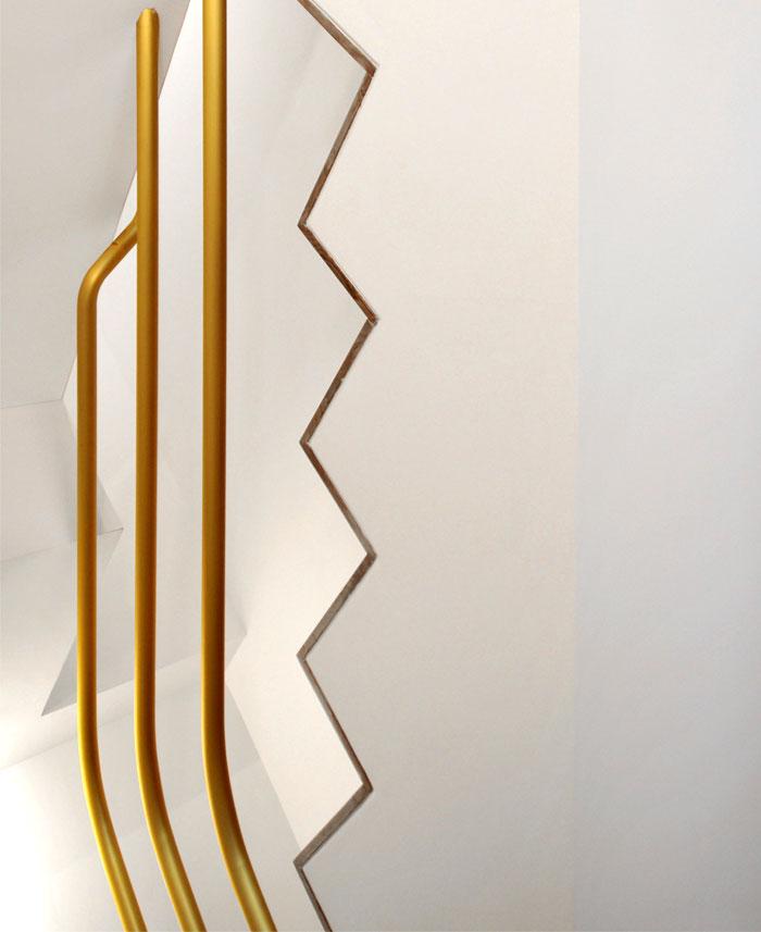 penthouse apartment tisselli studio 6
