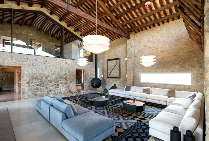 villa restored gloria duran 12