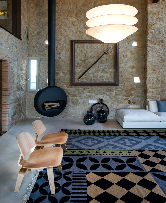 villa restored gloria duran 19
