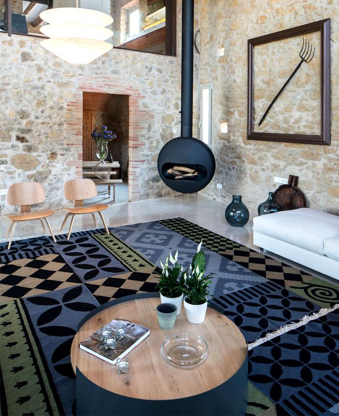 villa restored gloria duran 21