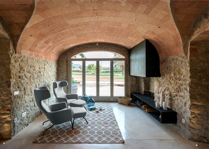 villa restored gloria duran 4