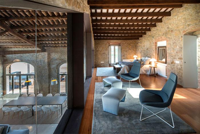 villa restored gloria duran 8
