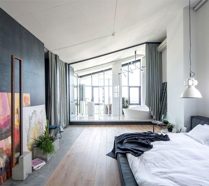 apartment P 26 Slava Balbek 3