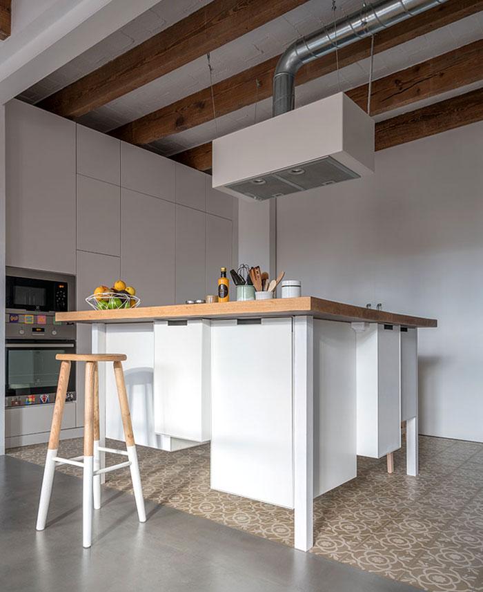 apartment refurbishment barcelona 2