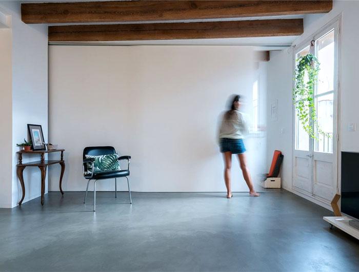 apartment refurbishment barcelona 4