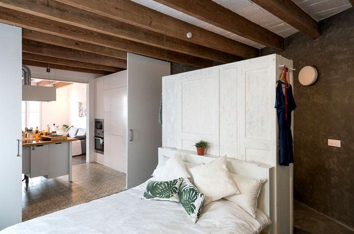 apartment refurbishment barcelona 9