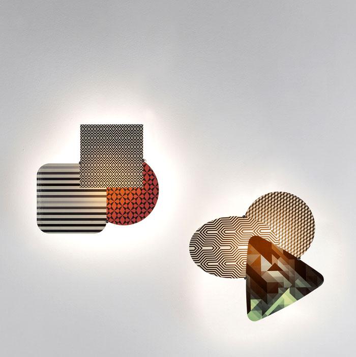 bonaldo doppler light 5