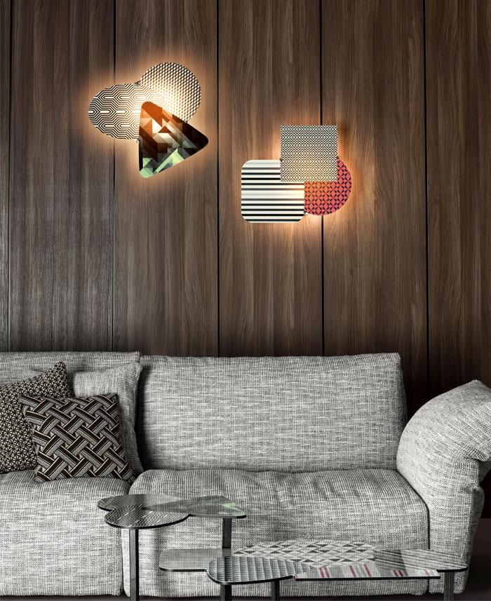 bonaldo doppler light 6