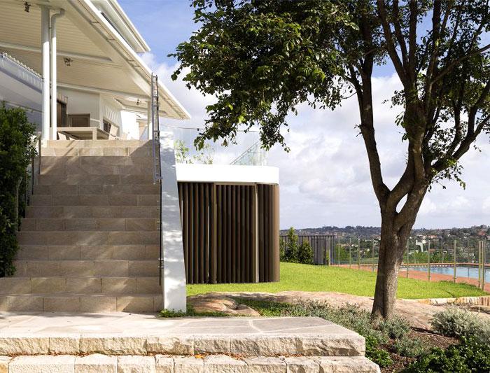 coastal bungalow house luigi rosselli architects 16