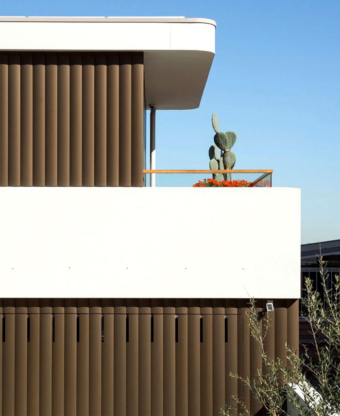 coastal bungalow house luigi rosselli architects 18