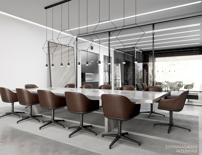 extravagauza interiors glazed office 15