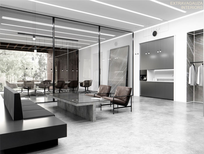 extravagauza interiors glazed office 20