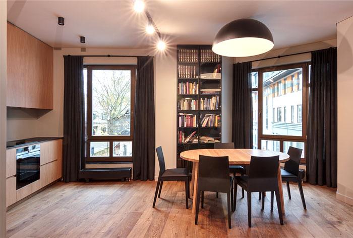 ruta barisaite elegant apartment vilnius 3