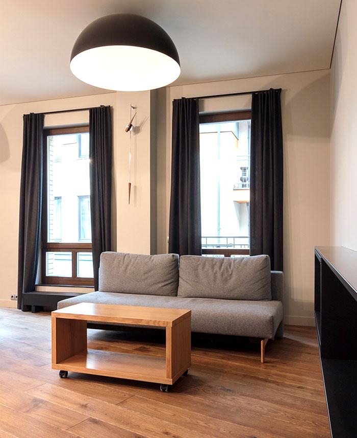 ruta barisaite elegant apartment vilnius 4
