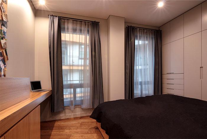 ruta barisaite elegant apartment vilnius 9