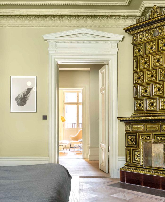 stockholm apartment note design studio 11