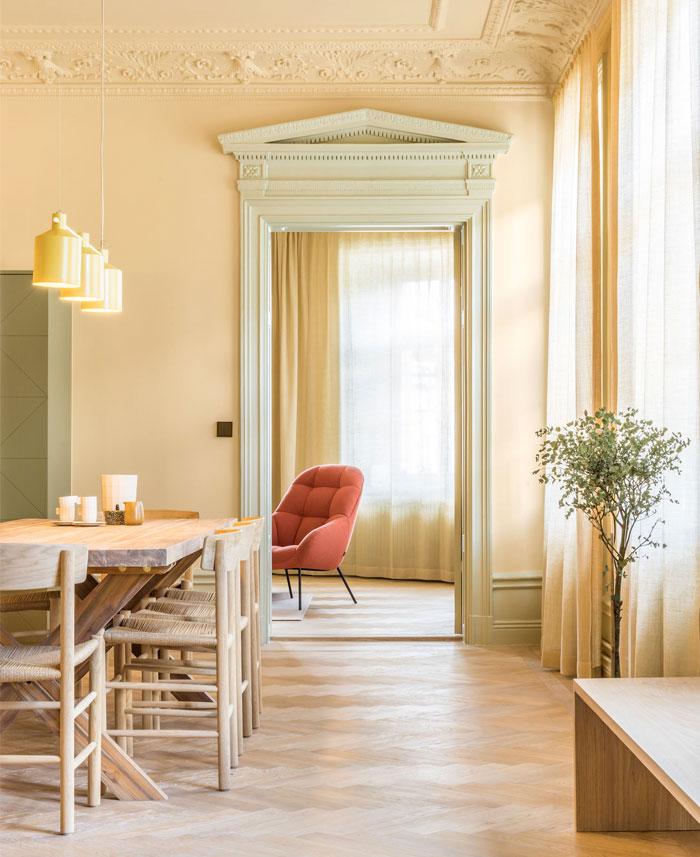 stockholm apartment note design studio 8