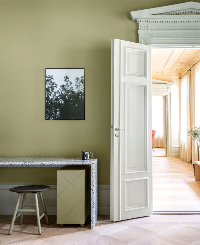 stockholm apartment note design studio 9