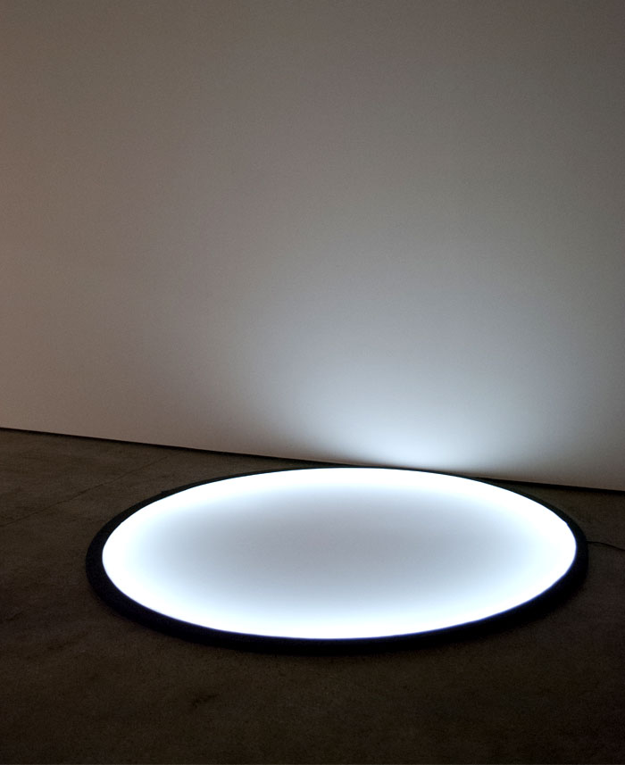 collapsible moon lamp pallucco 6